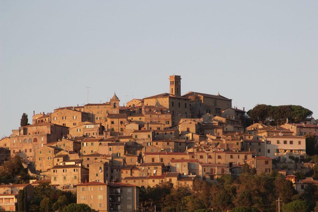 Toskana-Urlaub Casale