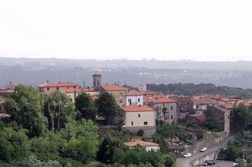 Toskana-Urlaub Riparbella
