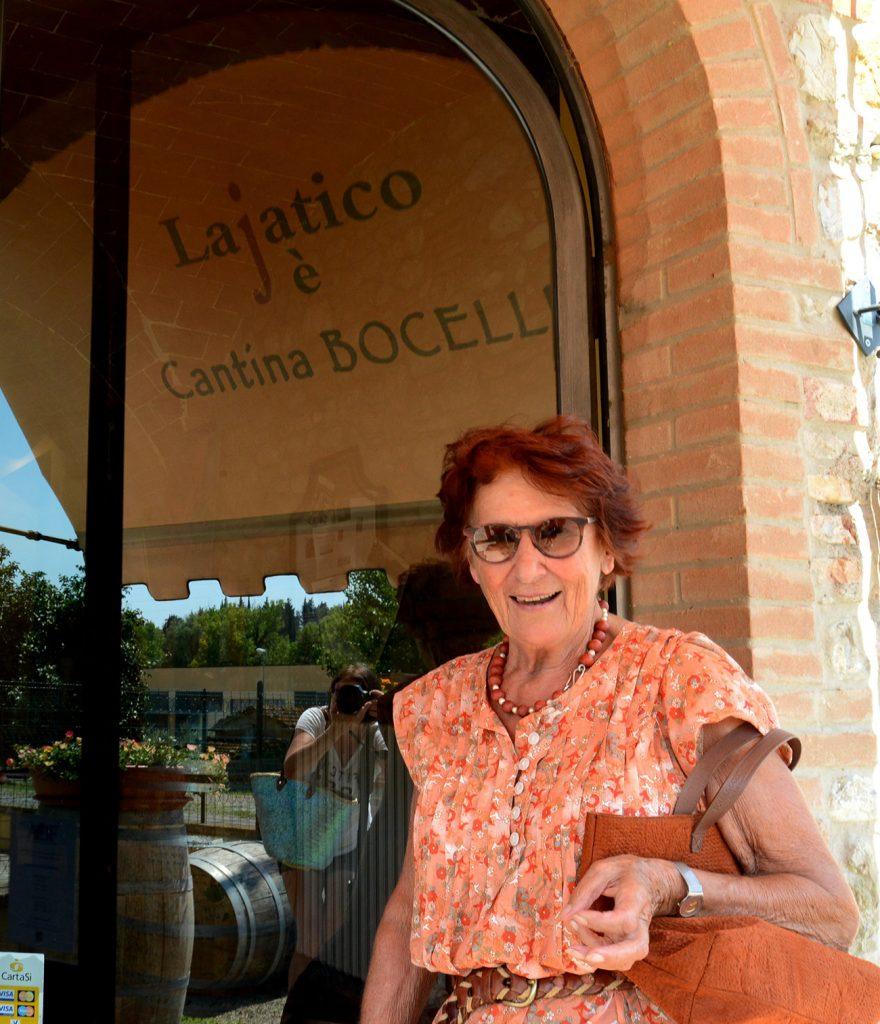 Toskana Urlaub Ferienwohnungen Tina Zapletal